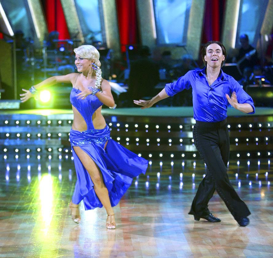 70009 Become a strictly come dancing star