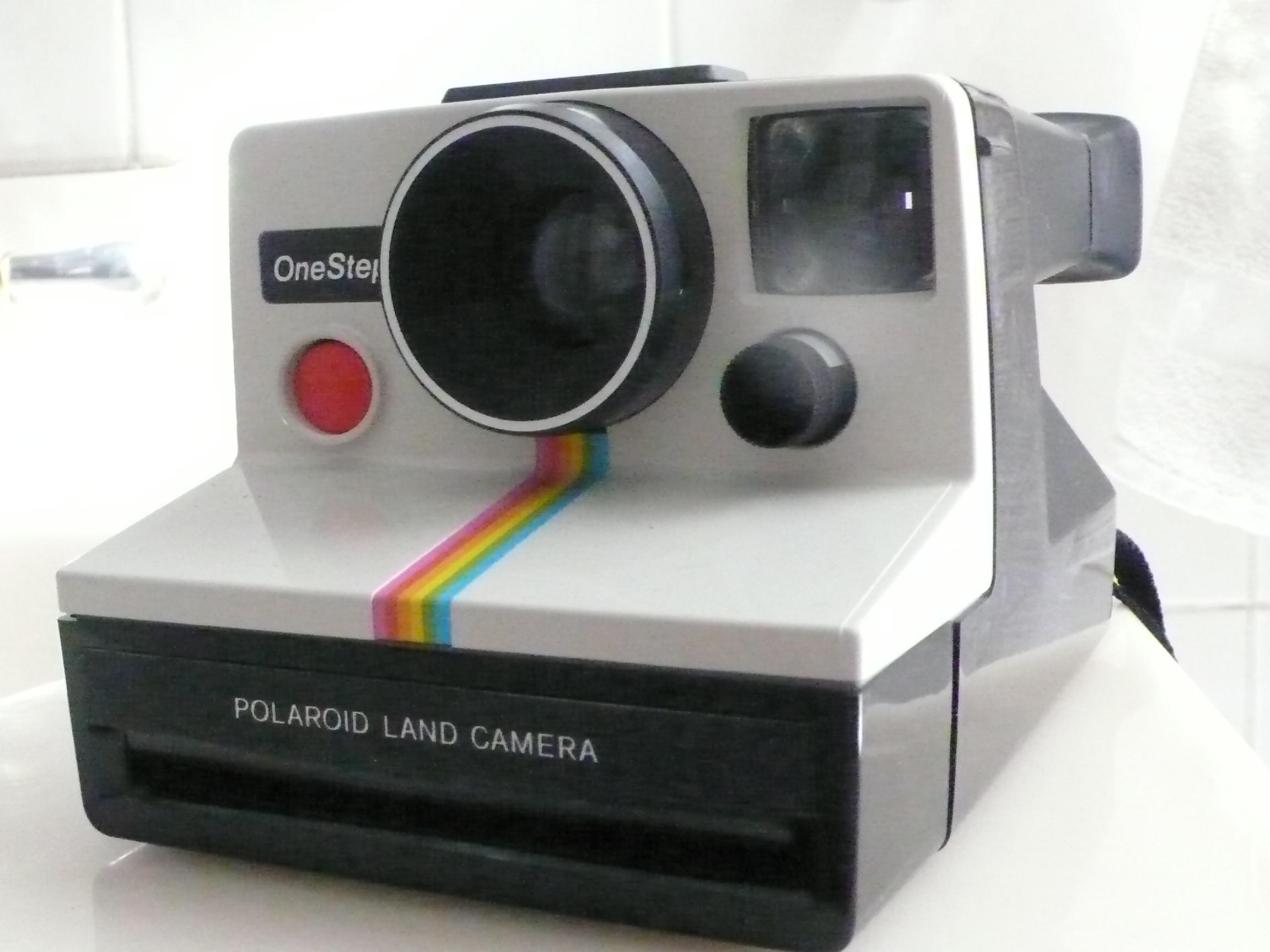 Camera Invented - about camera