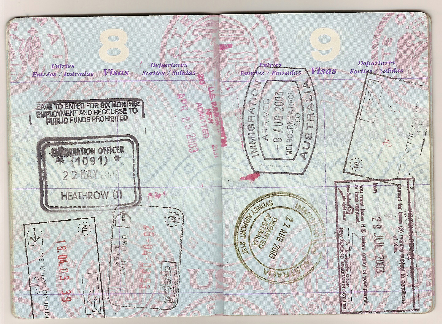 How to get a temporary passport usa today ccuart Image collections