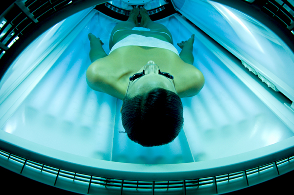 Find Tanning Bed Replacement