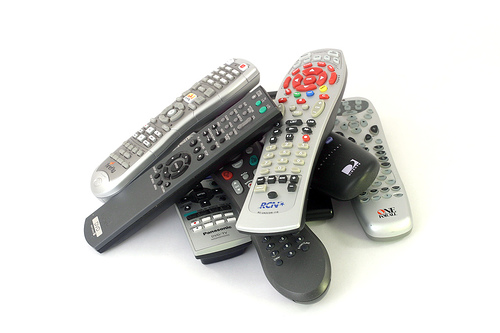 How to Program RCA TV Remotes