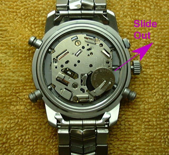 1318942ed0d1 Cómo reparar un reloj de pared de cuarzo
