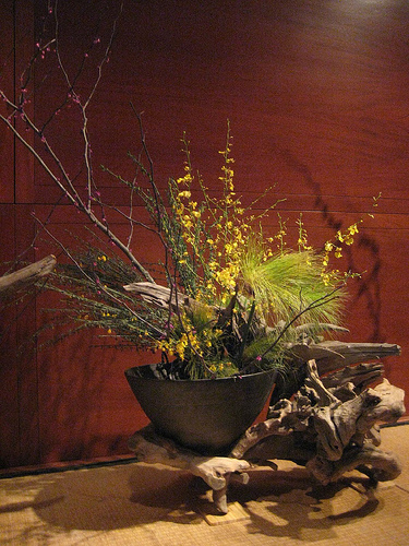 Different Kinds of Flower Arrangements