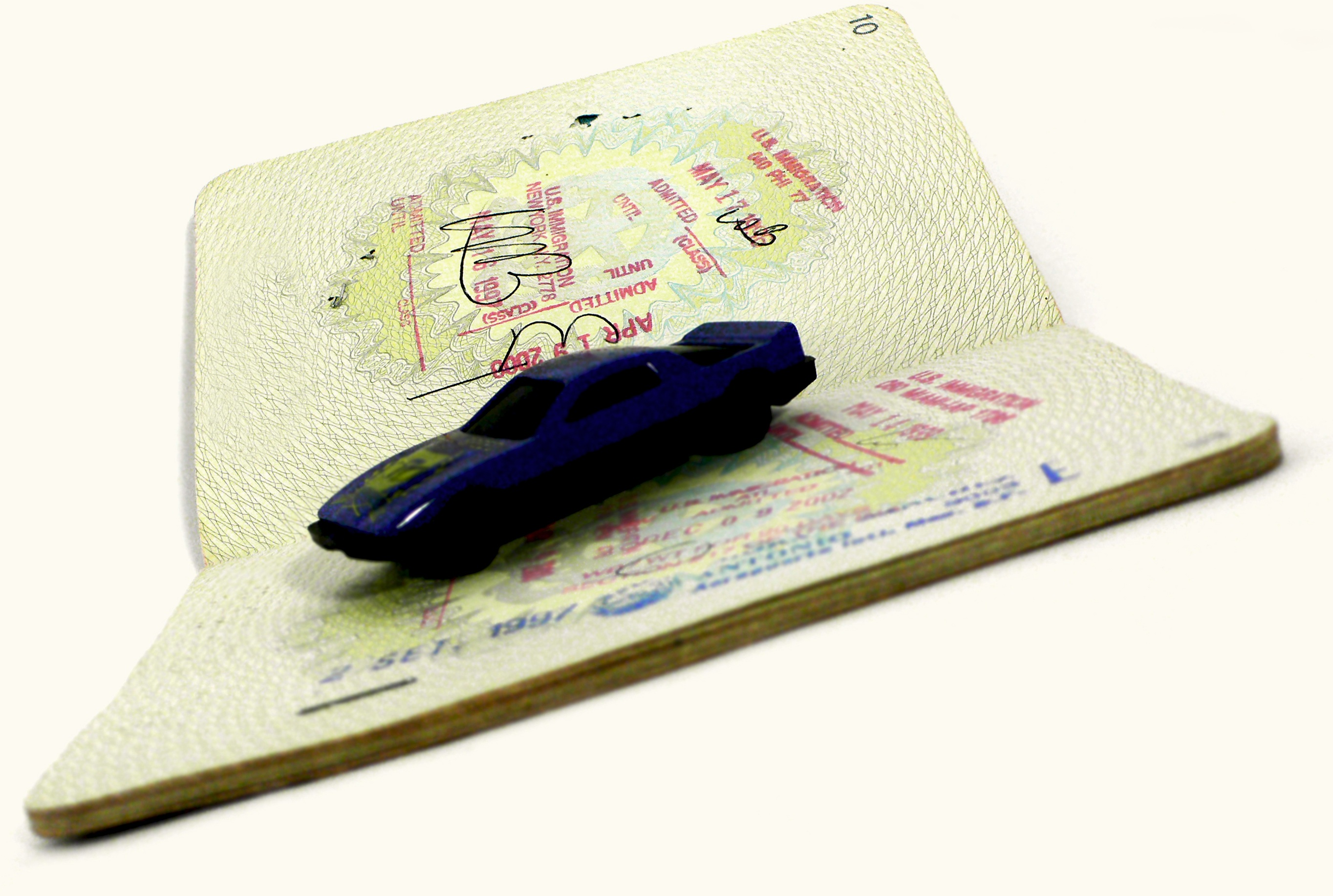 What Are The Procedures For Getting A Passport?