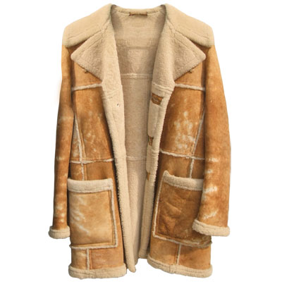 Cleaning Sheepskin Coat | Fashion Women's Coat 2017