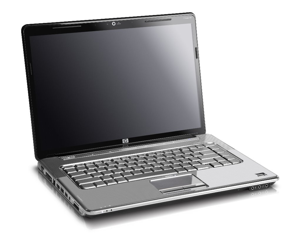 How to Repair an HP Laptop