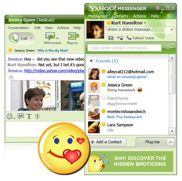 How to Install Yahoo! Chat