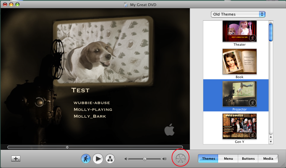 How to Burn Movies Onto DVD With a Mac
