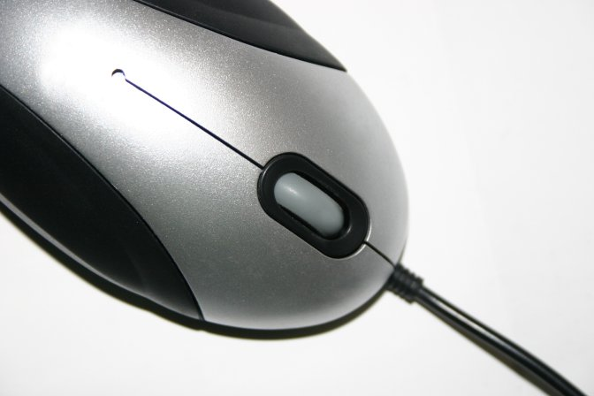 How to Solve PC Mouse Freeze