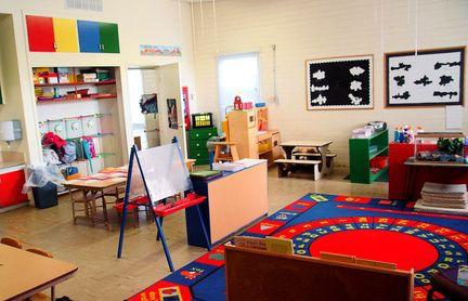 Ideas de decoración para un salón de clases de preescolar | eHow ...