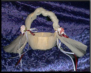 Flower Girl Baskets Source Make Basket Learn All About How To