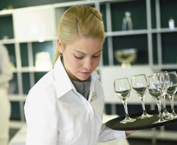 Careers in Hospitality Management