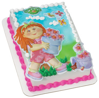Cabbage Patch Birthday Party Decorations : Overview :