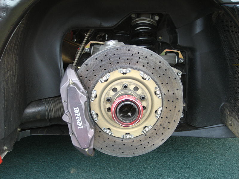What's Wrong With the Brakes on My Car?