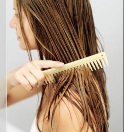 comment faire pour pousser élargirles cheveux plus vite rapidement?