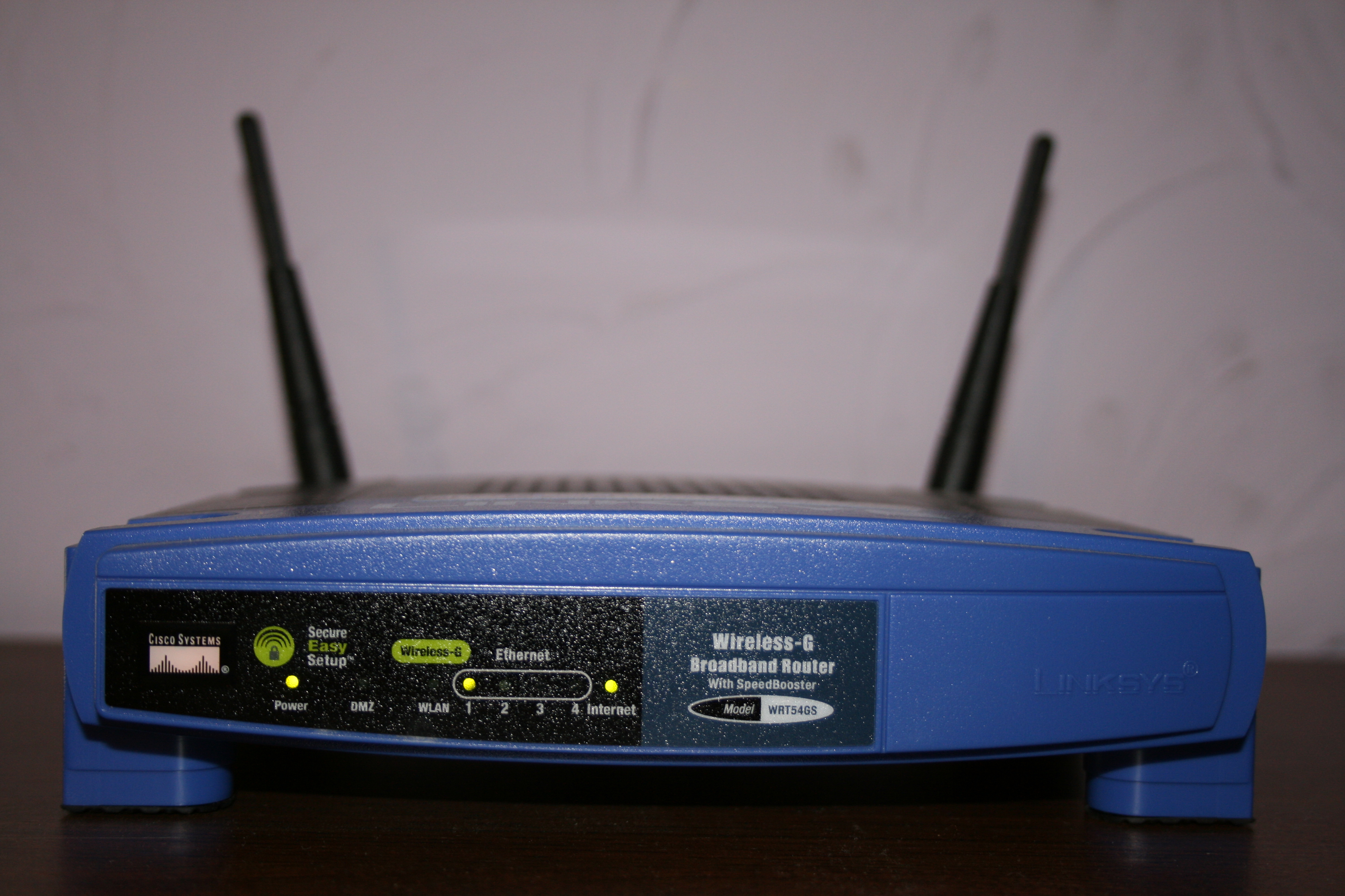 How to Set Up an HP Wireless Printer Network