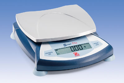 How to Read Each Little Line on the Weight Scale | Bizfluent