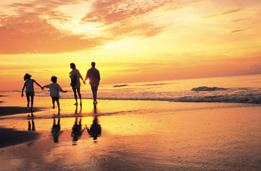 Amazing Family Vacation Ideas