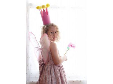 Tinkerbell Homemade Party Decorations : Overview :