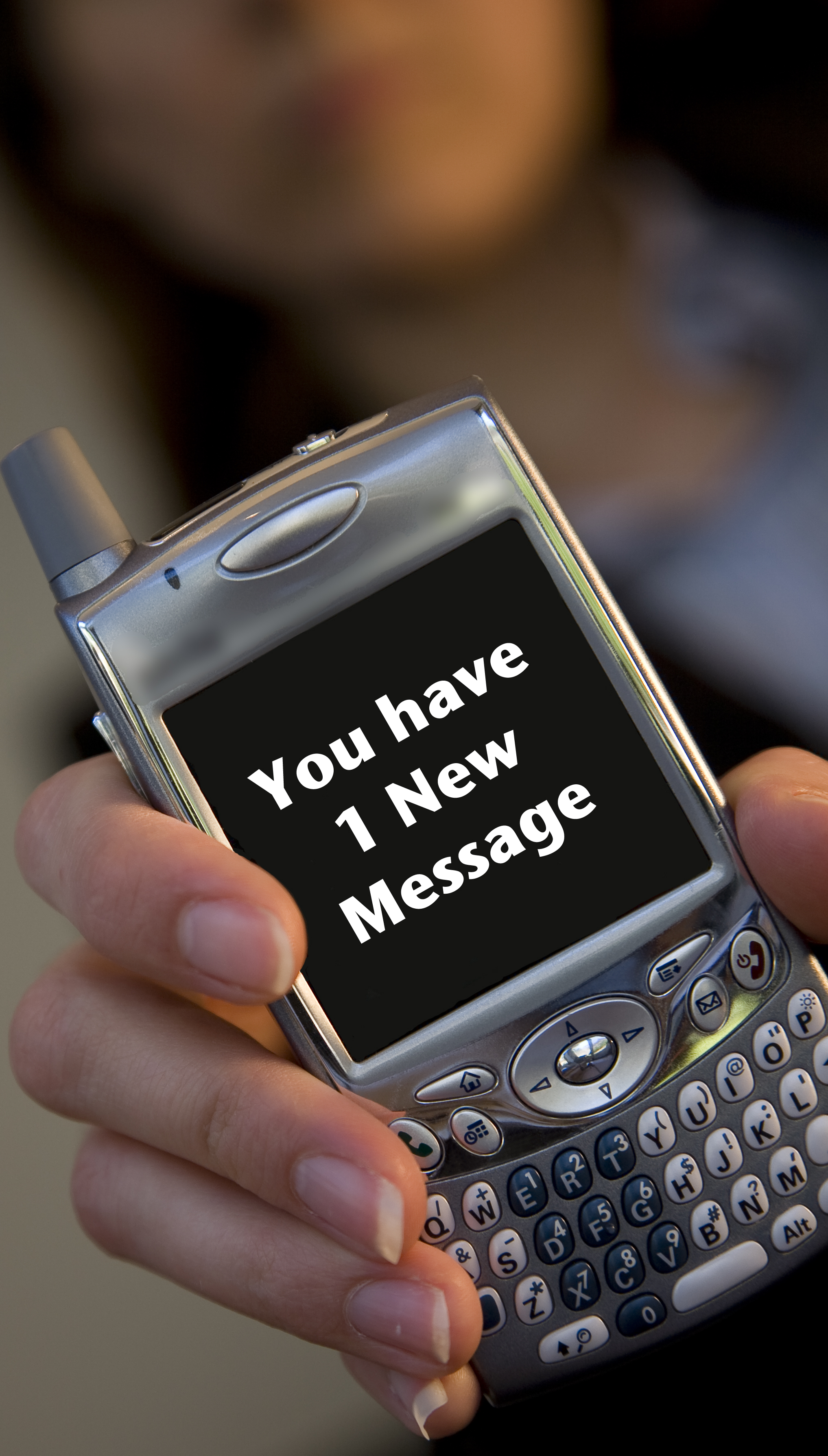 How to Send a Text Message to a Verizon Phone