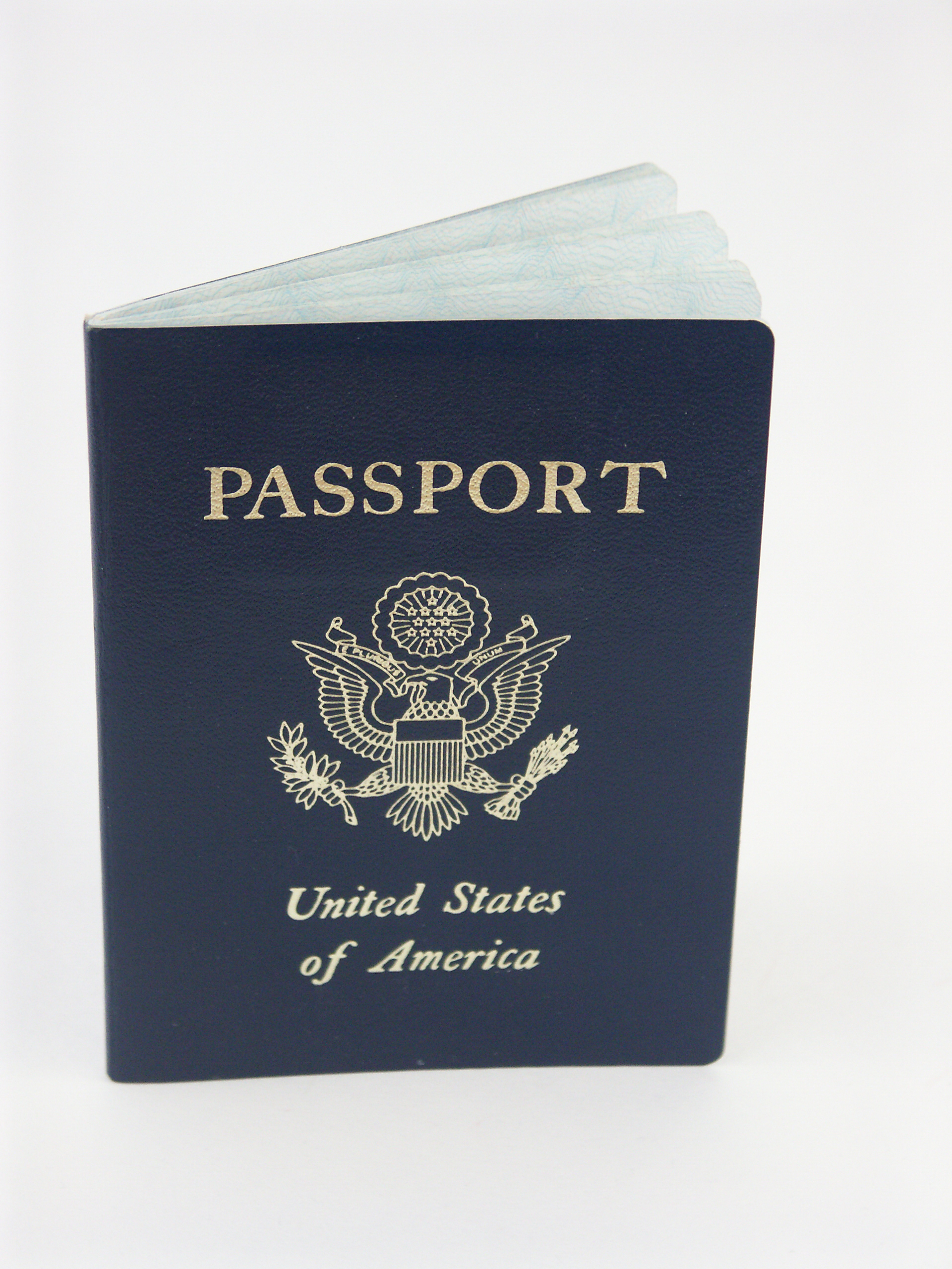 How To Obtain A Passport In Paducah, Kentucky