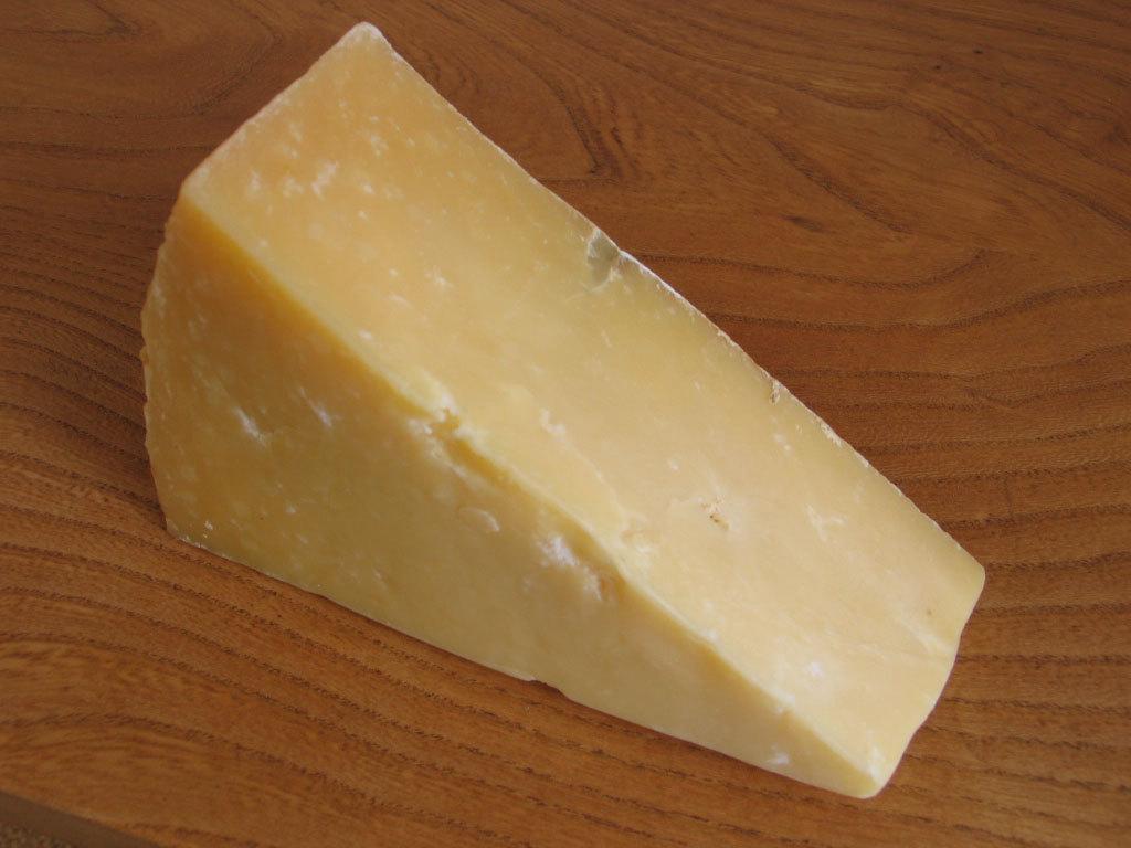 İstek:Eski Kaşar peyniri