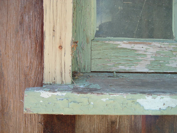 How To Fix Peeling Paint On A Window Sill Ehow Uk