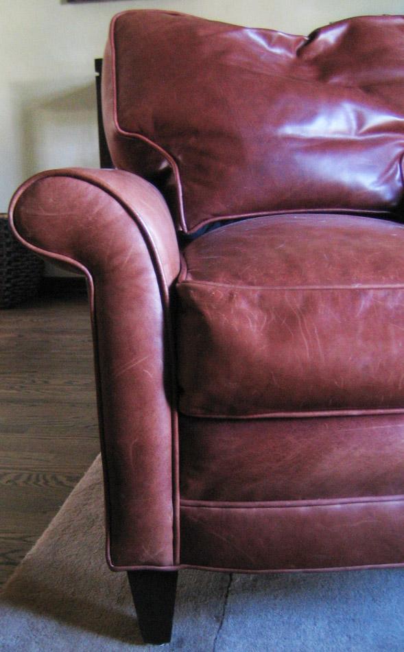 Microfiber Vs Leather Sofas Ehow Uk