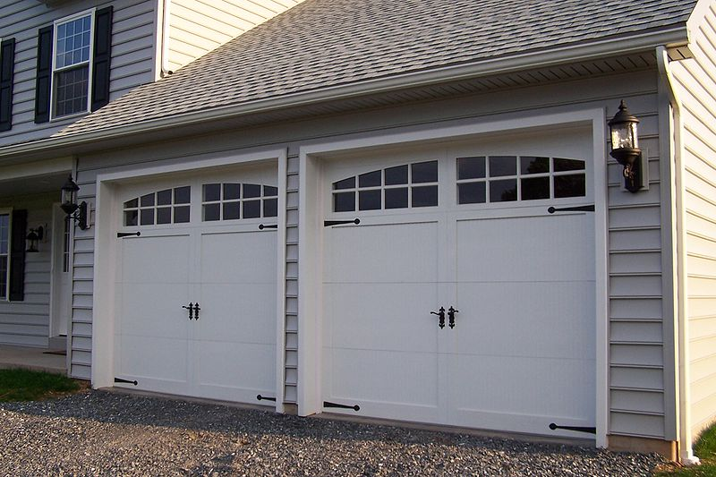 How To Make A Garage Door Look Cottage Style EHow UK