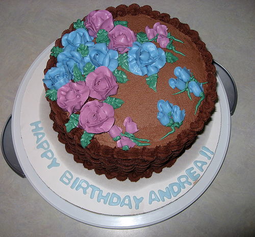 best easy make it yourself birthday cakes ehow uk