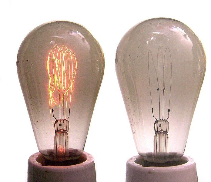 Types Of Light Bulbs Ehow Uk