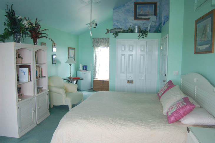 Beach Themed Bedroom Ideas