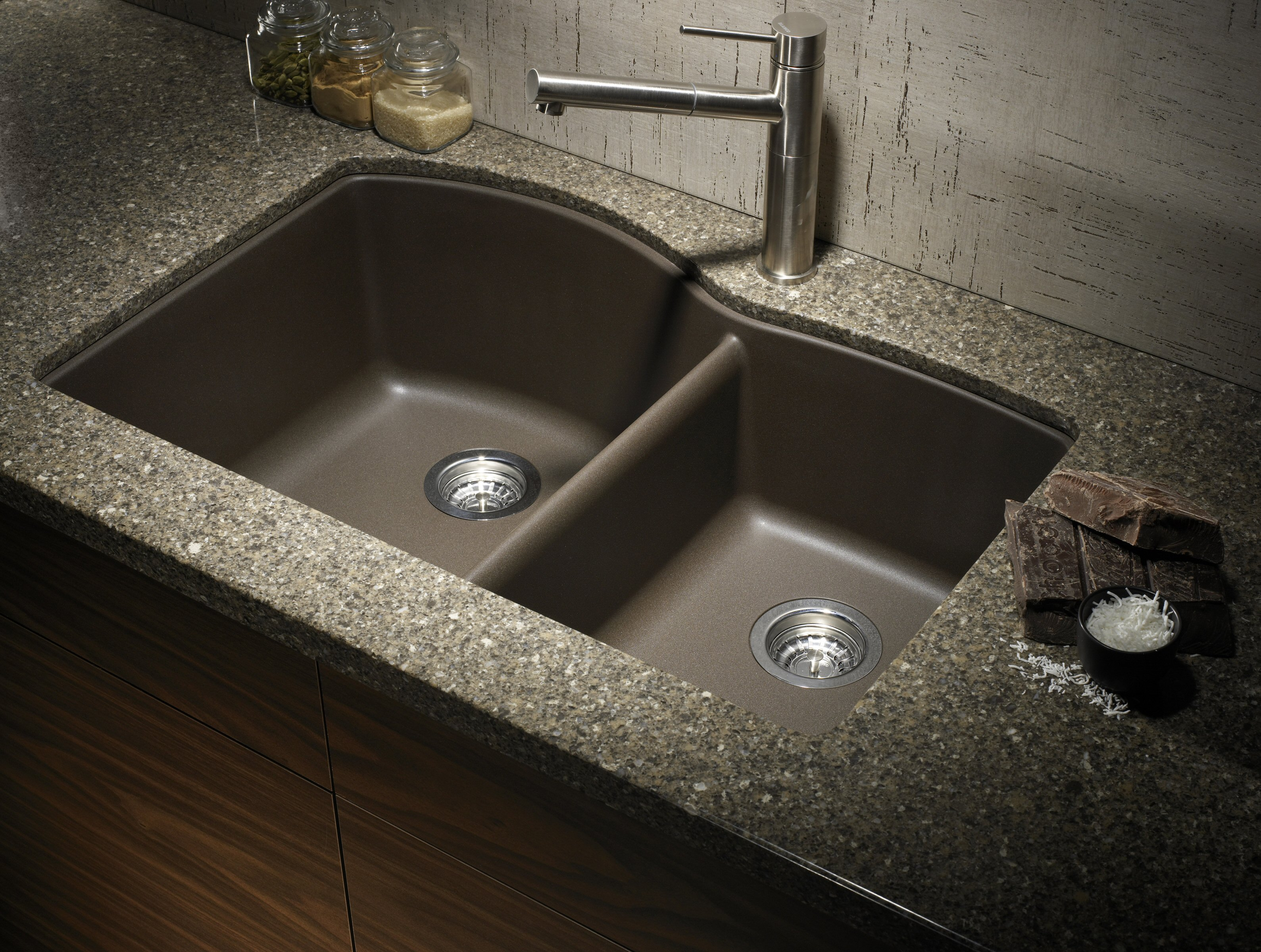 How To Clean A Blanco Granite Sink Ehow Uk