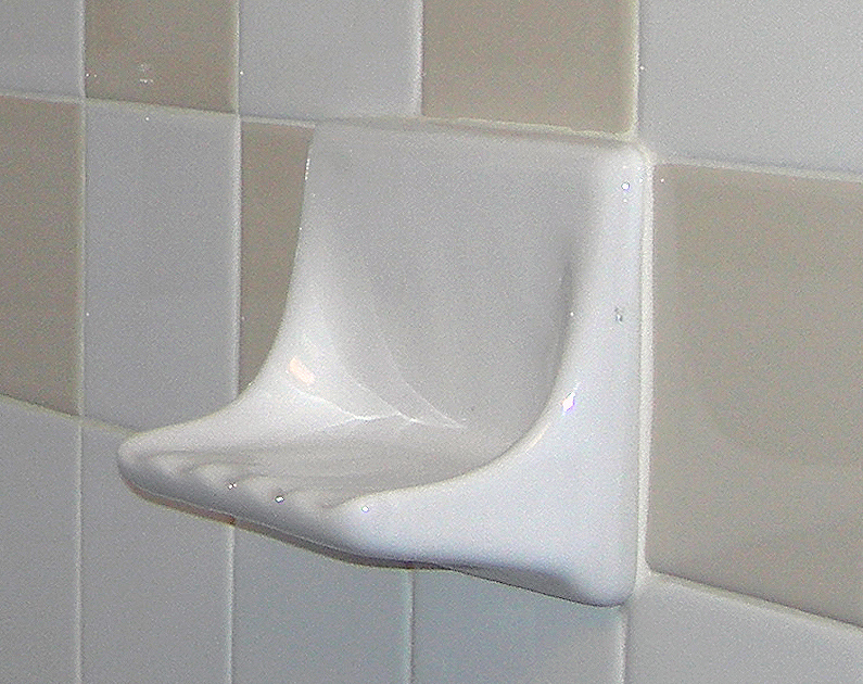 Bathroom tile grout removal bathroom tile - How To Install A Soap Dish In Bath Tile Ehow Uk
