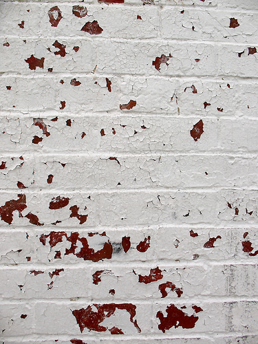 how to remove paint from a brick wall ehow uk