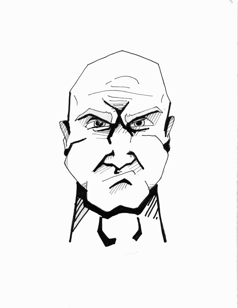 Line Drawing Angry Face : How to draw an angry face ehow uk