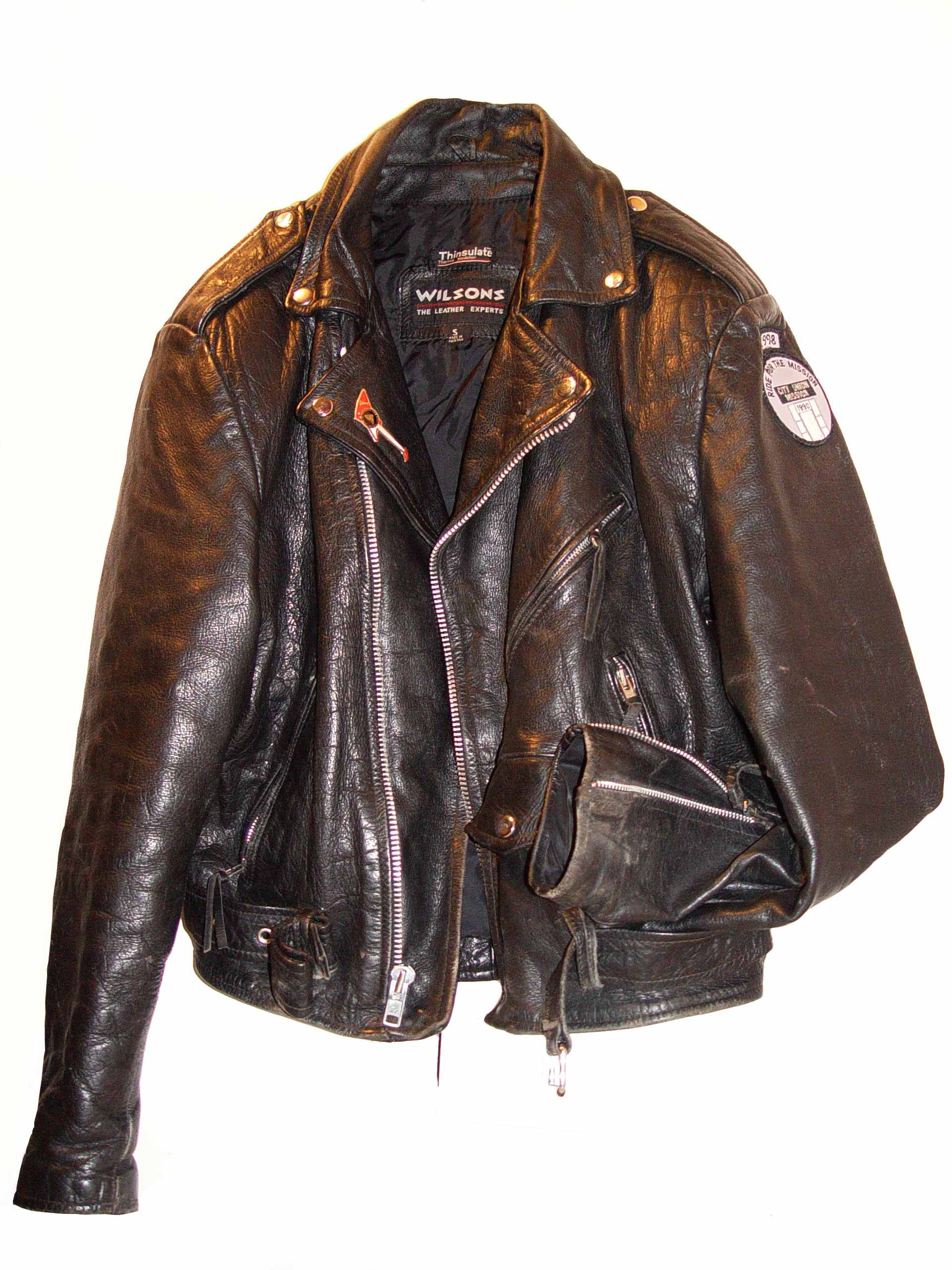 How to make leather jackets