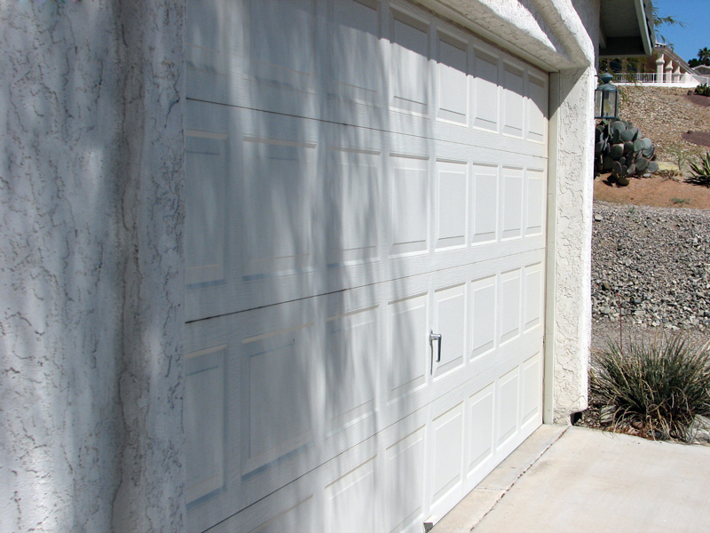 Clopay Garage Door Installation Overview - Garage Doors