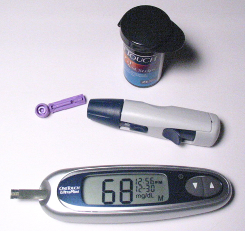 how to raise low blood sugar