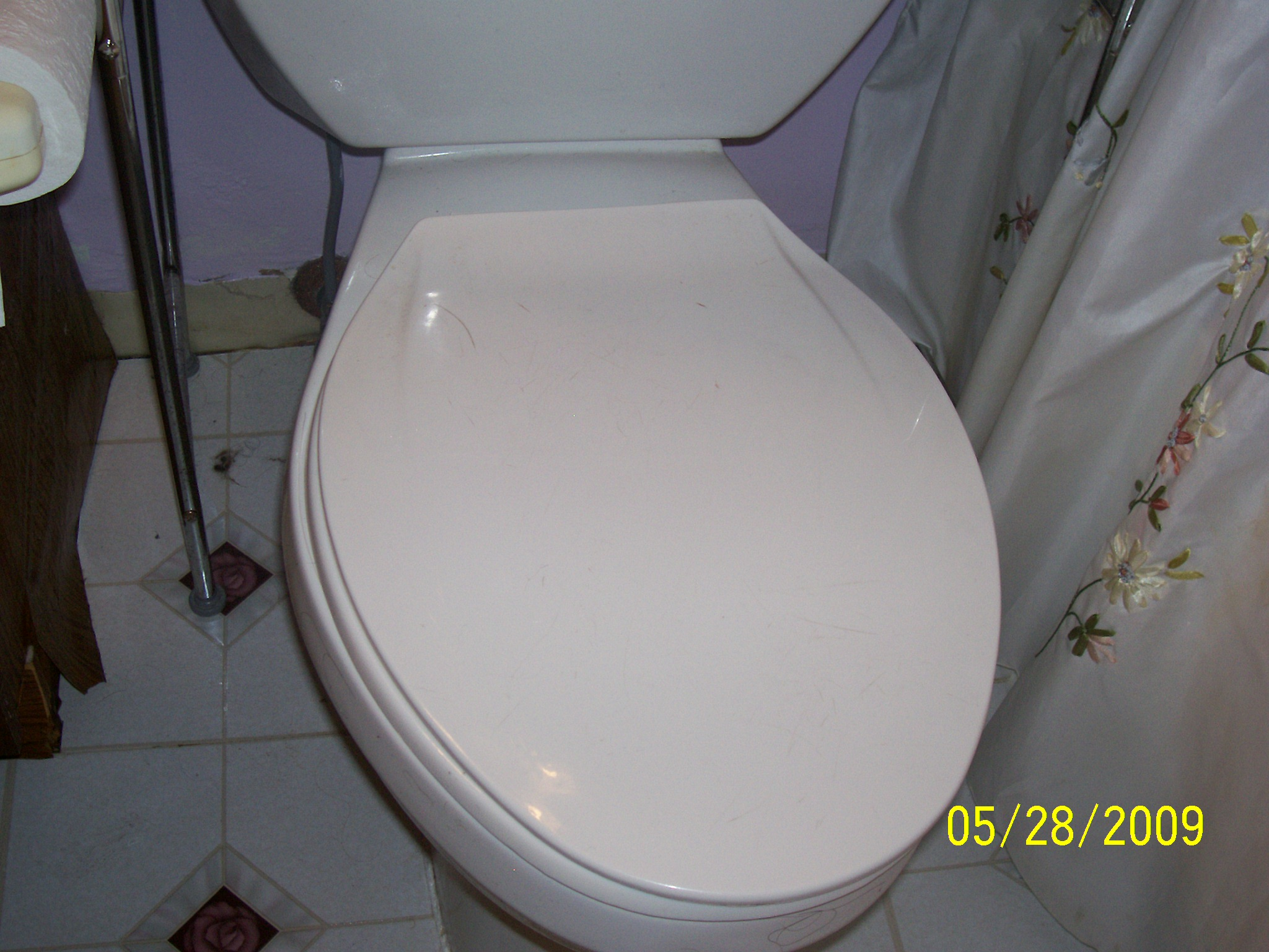 How To Remove Calcium Buildup In A Toilet Ehow Uk
