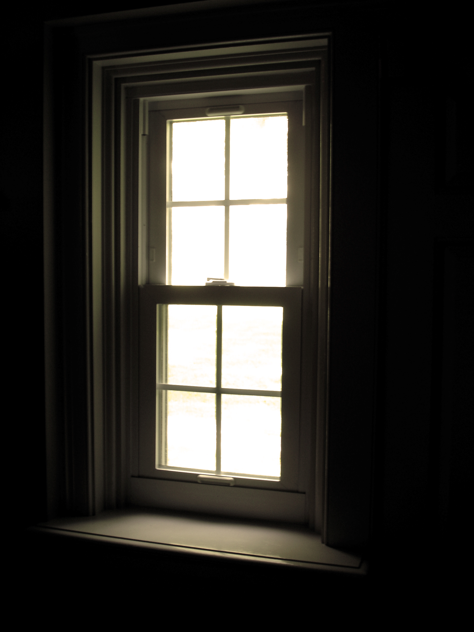 How to clean foggy dual pane windows ehow uk for Dual pane windows