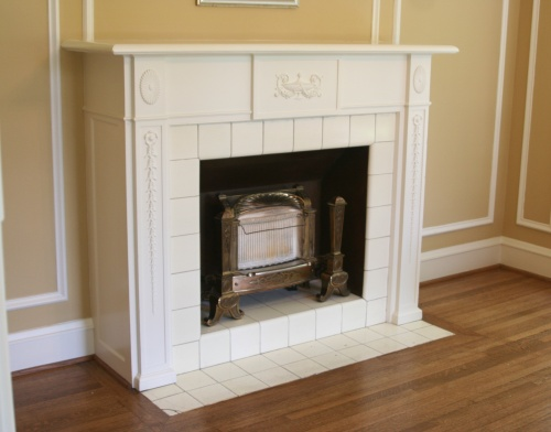 How To Buy A Faux Fireplace EHow UK