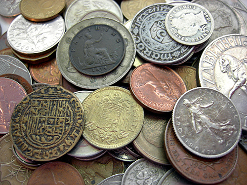Value Of Old Coins 40