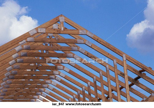 How To Frame A Roof Truss Ehow Uk