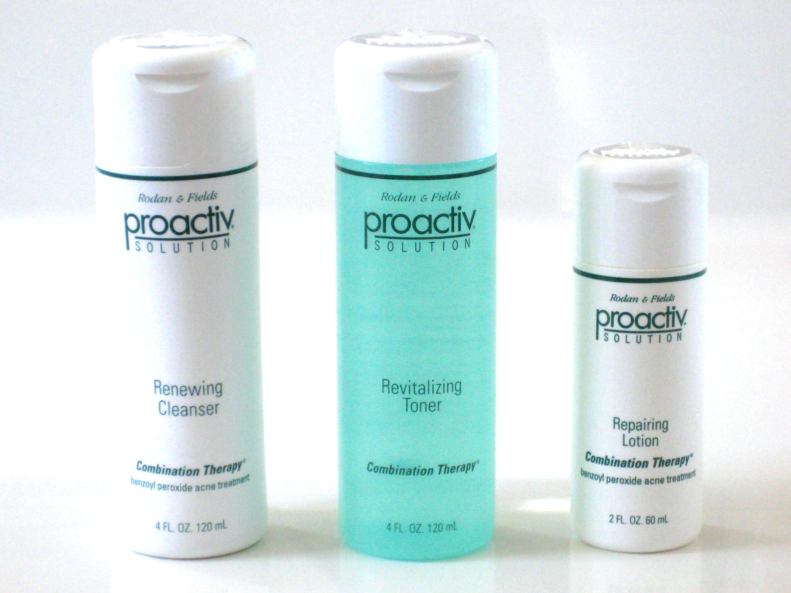 Proactiv Acne Medicine