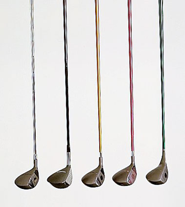 How To Paint Golf Club Shafts Ehow Uk