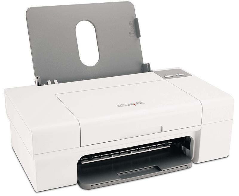 Lexmark Z735 Printer Driver Windows 8
