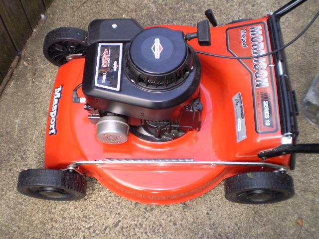 Lawn Mower Diagnostics : Briggs stratton lawn mower troubleshooting ehow uk