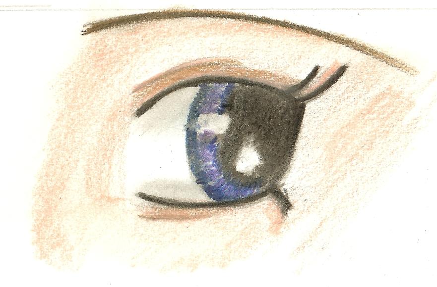 cartoon eyes drawing. cartoon drawing tutorial
