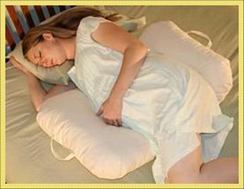 sleeping for your left facet in islam